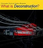 What is Deconstruction?