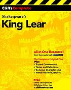 The tragedy of King Lear