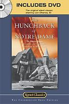 The hunchback of Notre Dame.