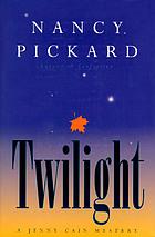 Twilight : a Jenny Cain mystery
