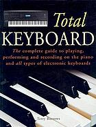 Total keyboard