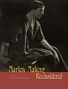 Marion Mahony reconsidered