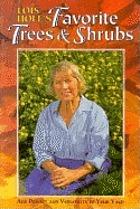 Lois Hole's favorite trees & shrubs
