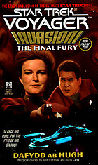 The final furyStar Trek Invasion : the final fury