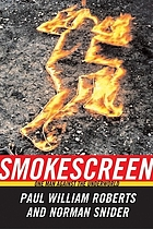 Smokescreen : one man against the underworld