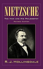 Nietzsche : the man and his philosophy