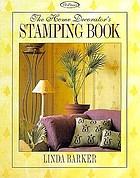 The home decorator's stamping book