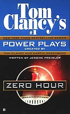 Tom Clancy's power plays. Zero hour
