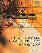 The Arab world competitiveness report 2005