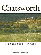 Chatsworth : a landscape history