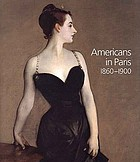 Americans in Paris, 1860-1900