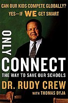 Only connect : the way to save our schools