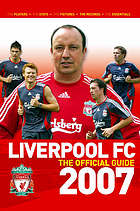 The official Liverpool FC yearbook 2007