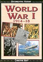 World War I, 1914-18