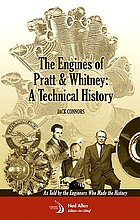 The engines of Pratt & Whitney : a technical history
