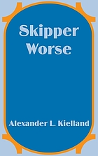 Skipper Worse : Roman