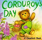 Corduroy's party