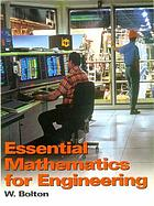 Essential mathematics for engineering