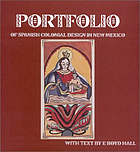 Portfolio of Spanish colonial design in New Mexico