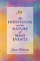 The individual and the nature of mass events