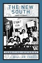 The new South : new histories