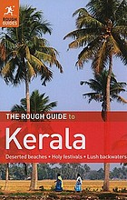 The rough guide to Kerala