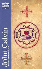 John Calvin : writings on pastoral piety
