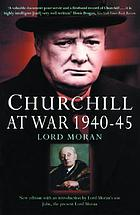 Churchill at war, 1940-1945