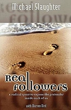 Real followers : beyond virtual Christianity