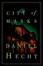 City of masks : a Cree Black thriller