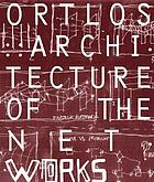 ORTLOS : architecture of the networks