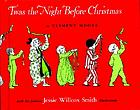 The night before Christmas : poem