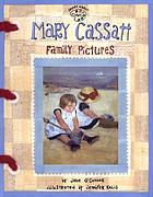 Mary Cassatt : family pictures