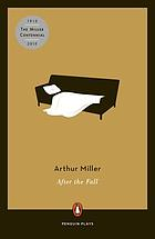 After the fall : a play