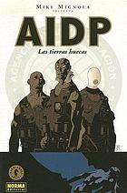 AIDP : las tierras huecas