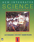 New integrated science for the Caribbean : a lower secondary course