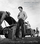 Wayne F. Miller : photographs 1942-1958