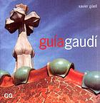Guía Gaudí