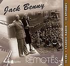 Jack Benny remotes