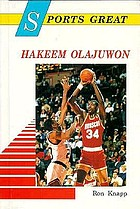 Sports great Hakeem Olajuwon