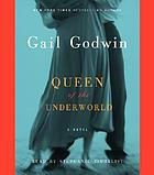 Queen of the underworld a novel