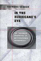 In the hurricane's eye : the troubled prospects of multinational enterprises