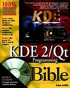 KDE 2/QT programming bible