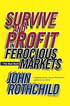The bear book : survive and profit in ferocious markets