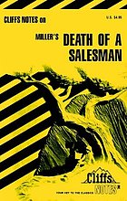 Death of a salesman : notes