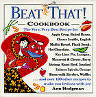 Beat that! cookbook