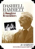 Dashiell Hammett : a daughter remembers