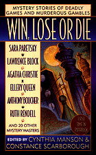 Win, lose or die : stories from Ellery Queen's mystery magazine and Alfred Hitchcock mystery magazine