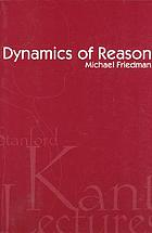 Dynamics of reason