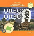 Oregon = Oregón